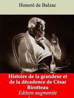 Histoire de la grandeur et de la décadence de César Birotteau (Honoré de Balzac) | Ebook epub, pdf, Kindle