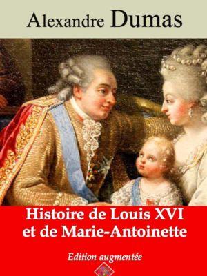 Histoire de Louis XVI et de Marie-Antoinette (Alexandre Dumas) | Ebook epub, pdf, Kindle
