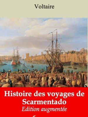 Histoire des voyages de Scarmentado (Voltaire) | Ebook epub, pdf, Kindle