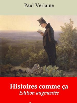 Histoires comme ça (Paul Verlaine)   Ebook epub, pdf, Kindle