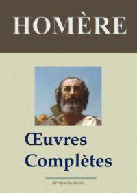 Homère oeuvres complètes ebook epub pdf kindle