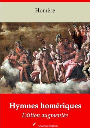 Hymnes homériques (Homère) | Ebook epub, pdf, Kindle
