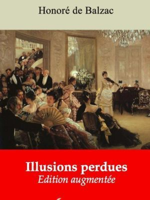 Illusions perdues (Honoré de Balzac) | Ebook epub, pdf, Kindle
