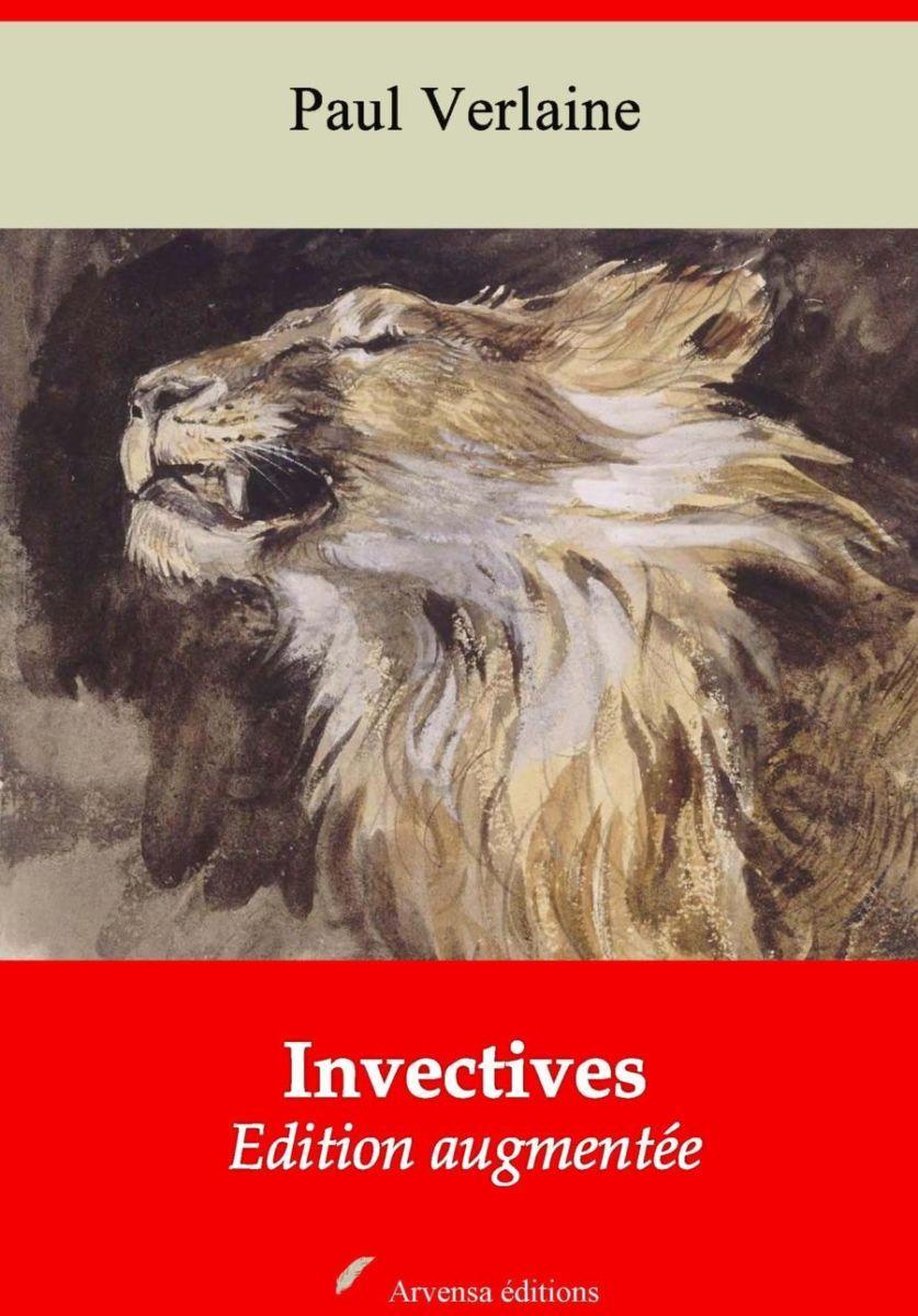 Invectives (Paul Verlaine) | Ebook epub, pdf, Kindle
