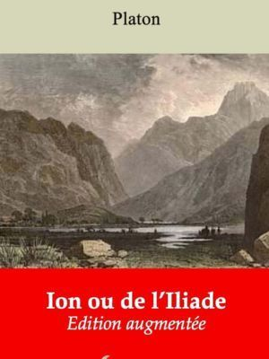 Ion ou de l'Iliade (Platon) | Ebook epub, pdf, Kindle