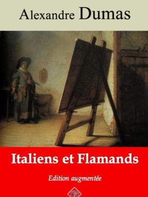 Italiens et Flamands (Alexandre Dumas) | Ebook epub, pdf, Kindle