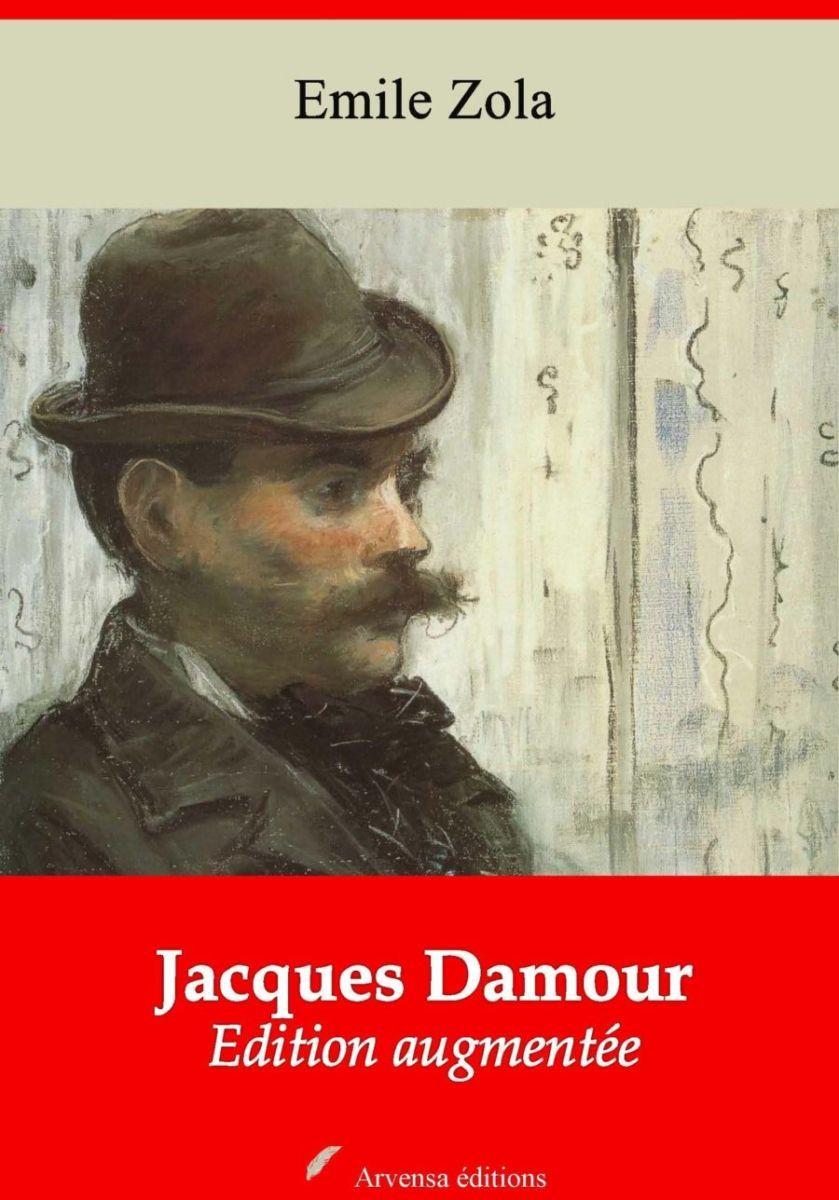 Jacques Damour (Emile Zola) | Ebook epub, pdf, Kindle