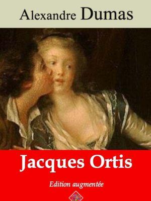 Jacques Ortis (Alexandre Dumas) | Ebook epub, pdf, Kindle
