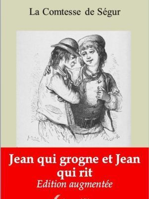 Jean qui grogne et Jean qui rit (Comtesse de Ségur) | Ebook epub, pdf, Kindle