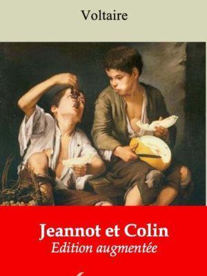 Jeannot et Colin (Voltaire) | Ebook epub, pdf, Kindle