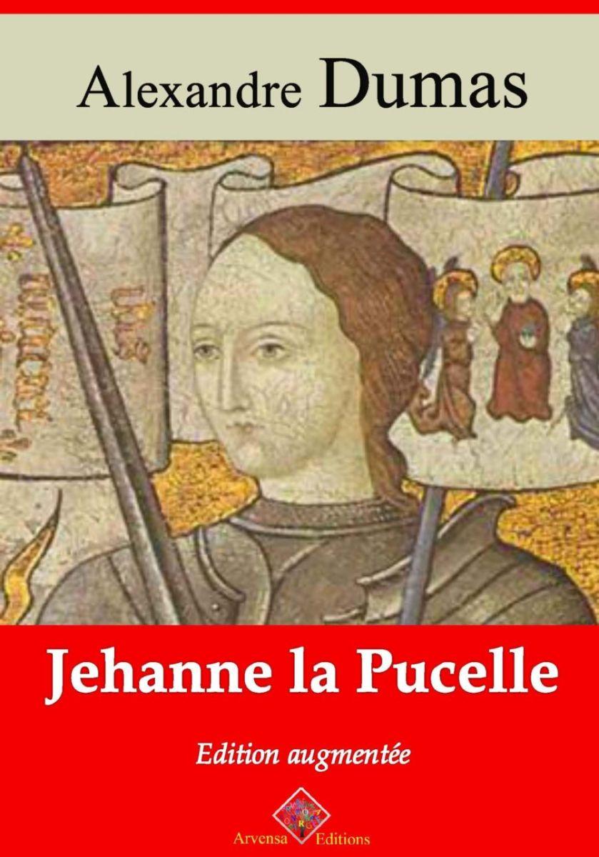 Jehanne la Pucelle (Alexandre Dumas)   Ebook epub, pdf, Kindle