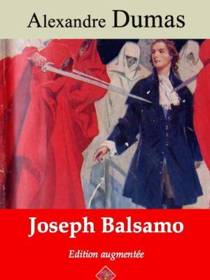 Joseph Balsamo (Alexandre Dumas) | Ebook epub, pdf, Kindle