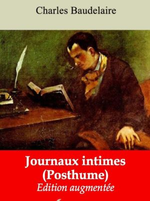 Journaux intimes (Charles Baudelaire) | Ebook epub, pdf, Kindle