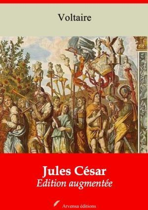 Jules César (Voltaire) | Ebook epub, pdf, Kindle