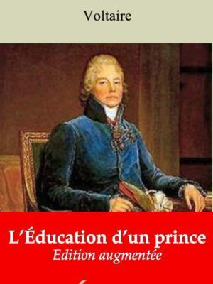 L'Éducation d'un prince (Voltaire) | Ebook epub, pdf, Kindle
