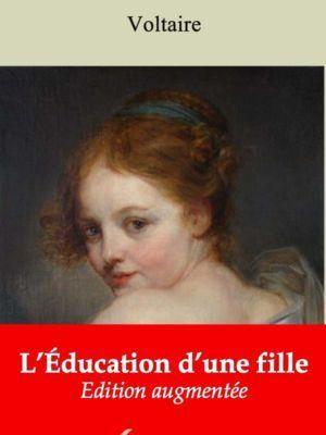 L'Éducation d'une fille (Voltaire) | Ebook epub, pdf, Kindle