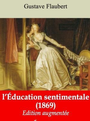 L'Éducation sentimentale (1869) (Gustave Flaubert) | Ebook epub, pdf, Kindle