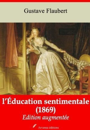 L'Éducation sentimentale (1869) (Gustave Flaubert) | Ebook epub, pdf, Kindle