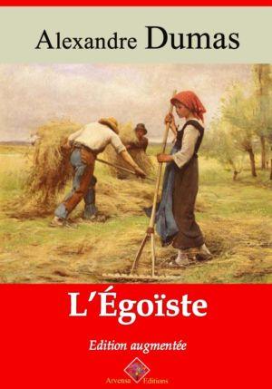 L'Égoïste (Alexandre Dumas) | Ebook epub, pdf, Kindle