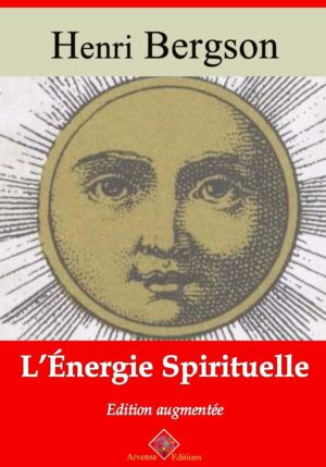 L'Énergie spirituelle (Henri Bergson) | Ebook epub, pdf, Kindle