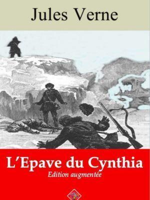 L'Épave du Cynthia (Jules Verne) | Ebook epub, pdf, Kindle