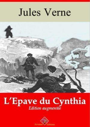L'Épave du Cynthia (Jules Verne)   Ebook epub, pdf, Kindle