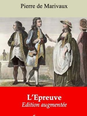 L'Épreuve (Marivaux) | Ebook epub, pdf, Kindle