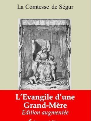 L'Évangile d'une Grand'Mère (Comtesse de Ségur) | Ebook epub, pdf, Kindle