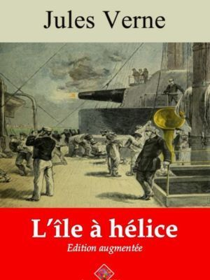L'Île à hélice (Jules Verne) | Ebook epub, pdf, Kindle