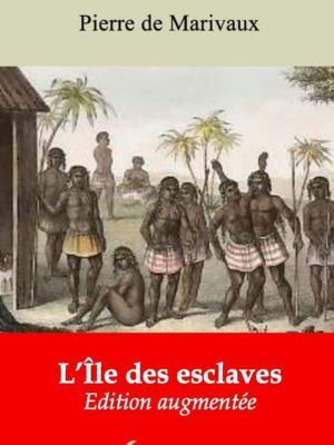 L'Île des esclaves (Marivaux) | Ebook epub, pdf, Kindle