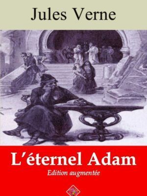 L'éternel Adam (Jules Verne) | Ebook epub, pdf, Kindle