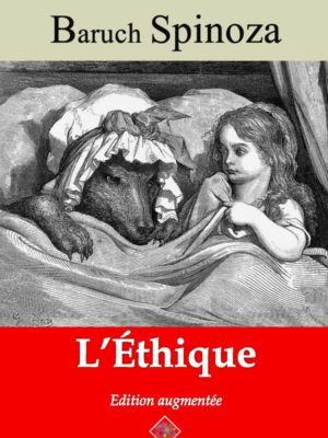 L'éthique (Spinoza) | Ebook epub, pdf, Kindle