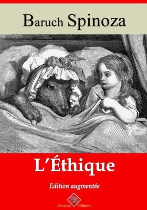 L'éthique (Spinoza) | Ebook epub, pdf, Kindle