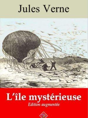 L'île mystérieuse (Jules Verne) | Ebook epub, pdf, Kindle