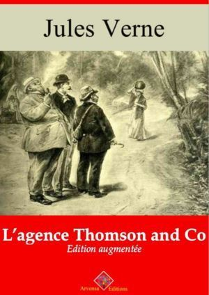 L'agence Thomson and Co (Jules Verne) | Ebook epub, pdf, Kindle