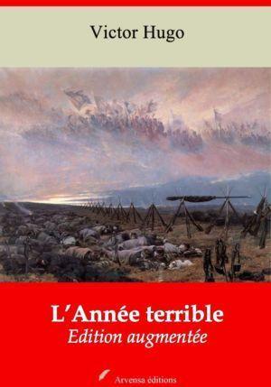 L'Année terrible (Victor Hugo) | Ebook epub, pdf, Kindle