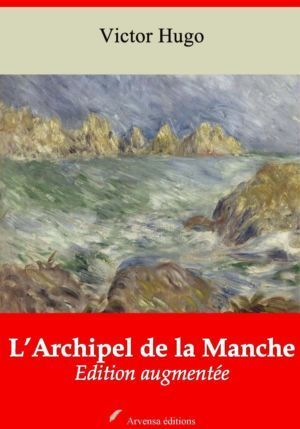 L'Archipel de la Manche (Victor Hugo) | Ebook epub, pdf, Kindle