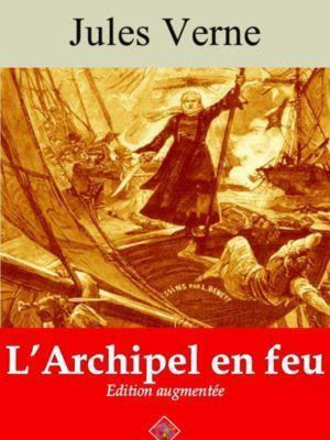 L'Archipel en feu (Jules Verne) | Ebook epub, pdf, Kindle