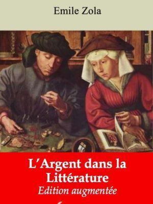 L'Argent dans la Littérature (Emile Zola) | Ebook epub, pdf, Kindle