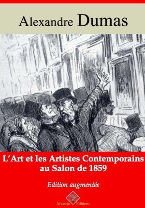 L'art et les artistes contemporains au salon de 1859 (Alexandre Dumas) | Ebook epub, pdf, Kindle