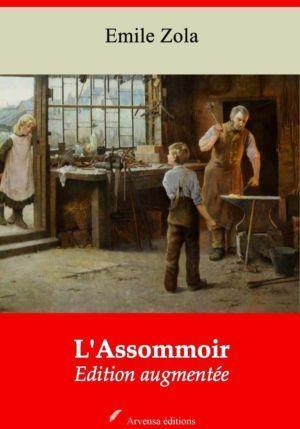 L'Assommoir (Emile Zola)   Ebook epub, pdf, Kindle