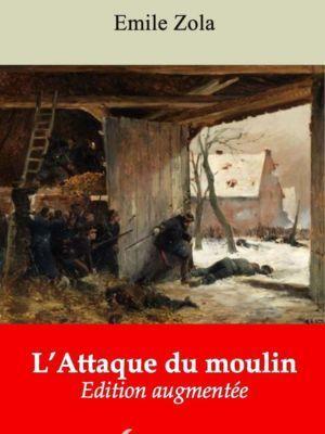 L'Attaque du moulin (Emile Zola) | Ebook epub, pdf, Kindle
