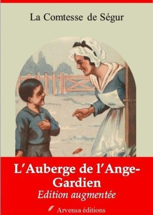 L'Auberge de l'Ange-Gardien (Comtesse de Ségur) | Ebook epub, pdf, Kindle