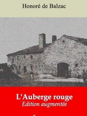 L'Auberge rouge (Honoré de Balzac) | Ebook epub, pdf, Kindle