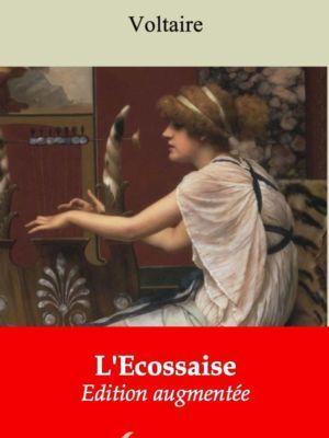 L'Ecossaise (Voltaire)   Ebook epub, pdf, Kindle