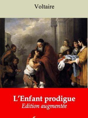 L'Enfant prodigue (Voltaire) | Ebook epub, pdf, Kindle