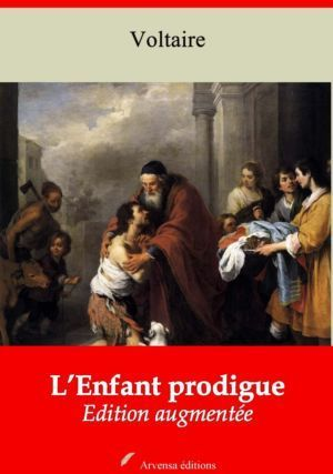 L'Enfant prodigue (Voltaire) | Ebook epub, pdf, Kindle