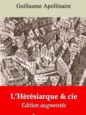 L'Hérésiarque & cie (Guillaume Apollinaire)   Ebook epub, pdf, Kindle