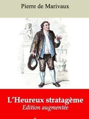 L'Heureux stratagème (Marivaux) | Ebook epub, pdf, Kindle