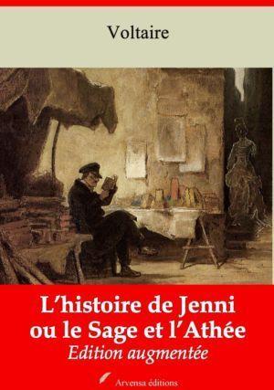 L'Histoire de Jenni ou le Sage et l'Athée (Voltaire)   Ebook epub, pdf, Kindle